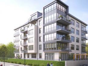 Appartement meublé (type 4 Geneve Park E) avec 1 chambre à coucher au 1ière, 2ième, 3ième et 4ième ét