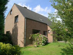 Villa spacieuse avec 5 chambres à coucher près du centre de Moorsel et Sterrebeek, la BSB à Tervuren (3.4km), le Deutsche Schule