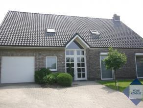 Villa charmante sur 8are50ca près de léécole  BSB à Tervuren (3,3km), avec piscine chauffée.<br /> Année de