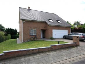 Villa située dans quartier résidentiel sur 8are, près de l'école BSB à Tervuren (2,9km), 'école Allemande &a