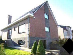 Villa située dans quartier résidentiel sur 7,2are.<br /> Près de l'école BSB à Tervuren (3,8km), l'école All