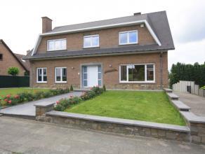 Villa rénovée sur 8are40ca dans situation calme à Moorsel, près de l'école BSB à Tervuren (3,5km), St Paul's