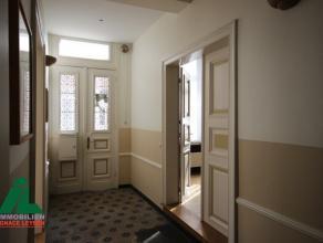 Dit handelspand beschikt over 3 verschillende ruimtes welke afgesloten kunnen worden. Tevens is er een apart toilet en keuken voorzien.