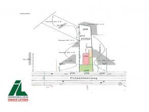 Top perceel bouwgrond! Betaalbaar, super oriëntatie van 779 m2 groot. Ruim perceel bouwgrond geschikt voor half open bebouwing. De centrale liggi