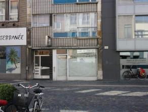 Zeer goede bereikbaarheid vanaf ring Mechelen. Mogelijkheid tot parkeren voor de deur alsook bevindt zich binnen de 250m een ondergrondse parking. Dit