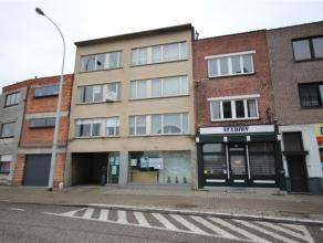 Ruim appartement met twee slaapkamers op wandelafstand van het centrum van Mechelen. Dit Lichtrijk appartement omvat twee slaapkamers, ruime bergruimt