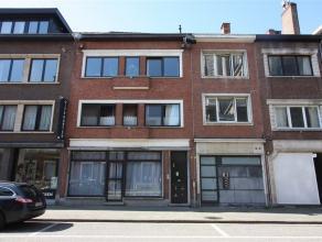 Gezellig appartement met twee slaapkamers gelegen in het centrum van Mechelen. Dit ruim appartement omvat een woonkamer met open keuken, twee slaapkam