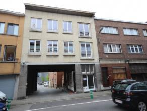 Te huur: Gezellige appartement met 2 slaapkamers in het hartje van Mechelen! Dit op wandelafstand van het centraal station en winkels. Omvattende: -in