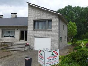 Half open bebouwing met 2 slaapkamers en tuin Deze half open bebouwing met 2 slaapkamers en tuin is gelegen op een verbindingsweg tussen Mechelen en L