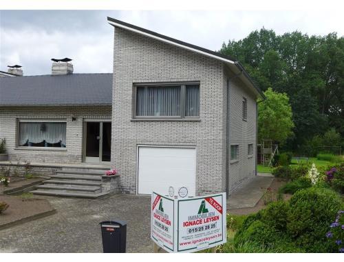 Huis te koop in duffel etb0w vastgoed ignace for Huizen te koop duffel