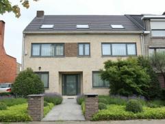 Zeer ruime HOB (landhuis) op 1143m² met 7 slaapkamers en 4 badkamers. Moderne woning, perfect afgewerkt met duurzame materialen, instapklaar en v