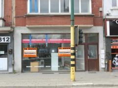 Zeer ruime winkelruimte van ca. 280m² - Uitstekende ligging!