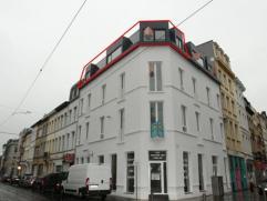 Trendy ingericht vernieuwbouw appartement met 1 slaapkamer. Gunstig gelegen in centrum bij Centraal Station.