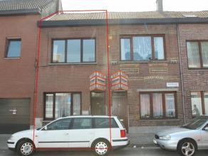 Aantrekkelijk gelegen woning met 2 slaapkamers en stadstuin. Cv gas en klein beschrijf mogelijk.