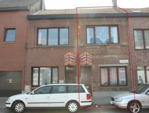 Gunstig gelegen woning met 3 slaapkamers en stadstuin. Cv gas en klein beschrijf mogelijk.
