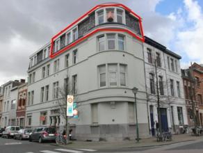 Goed gelegen appartement nabij het Koning Albertpark, met 1 slaapkamer. Onmiddellijk beschikbaar.