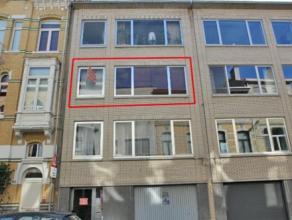 Centraal gelegen appartement met 2 slaapkamers.