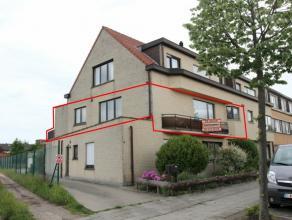Prachtig appartement met een bewoonbare oppervlakte van 130 m², modern ingerichte keuken en badkamer en 3 slaapkamers. Ruim terras 26 m² en