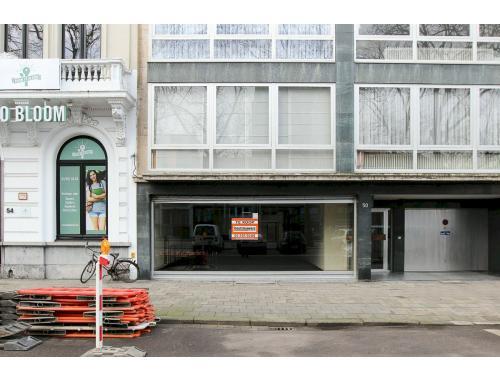 Bâtiment commercial à vendre à Antwerpen, € 380.000