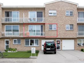 Ruim en engergiezuinig appartement gelegen in een recent gebouw op een rustige locatie nabij het centrum van Stabroek. Dit appartement beschikt oa ove