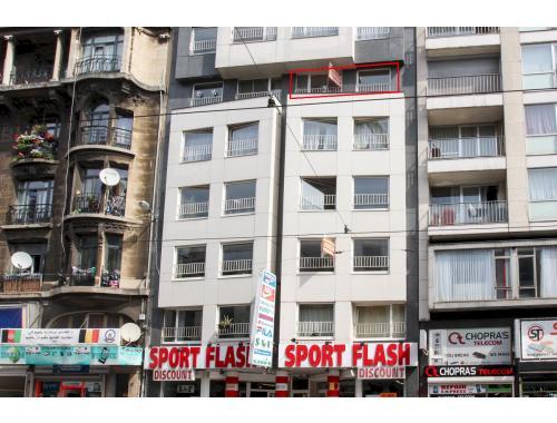 Appartement te huur in antwerpen 695 evcxk for Te huur appartement antwerpen