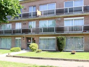 In Mariaburg gelegen appartement met 2 slaapkamers en garagebox. Beschikbaar 1 september 2016.
