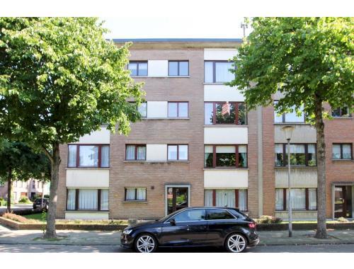 Appartement te huur in antwerpen 690 exymr for Te huur appartement antwerpen