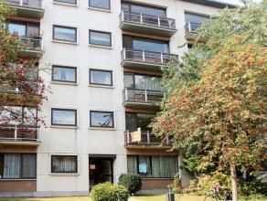 Netjes onderhouden en instapklaar appartement met lift van ca 105 m² met 2 ruime slaapkamers, ingerichte keuken met berging/wasplaats, badkamer m