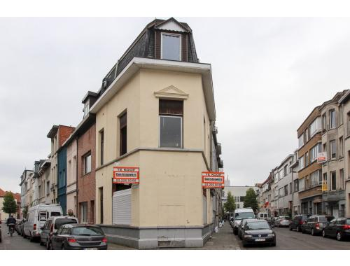 Huis te koop in antwerpen f6npt immobilien for Antwerpen huis te koop