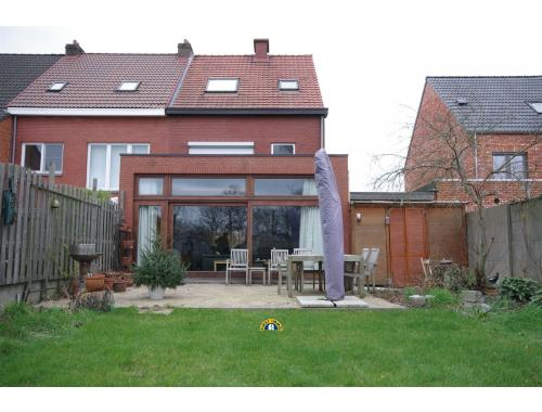 Huis te koop in ekeren e5j30 first immo nv for Te koop ekeren