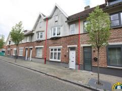 Mogelijk KLEIN BESCHRIJF! Gezellige ééngezinswoning met 4 slaapkamers en zonnige tuin nabij Wilrijk De Bist in een rustige doodlopende s