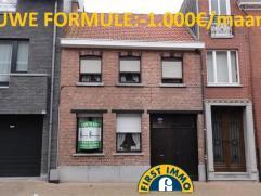 Rustig gelegen woning met tuin in het centrum van Mariekerke. Deze woning bevindt zich in een doodlopende straat op 150m van de Schelde en het kerkple