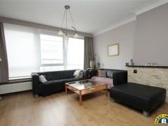 Rustig gelegen appartement op een eerste verdieping met 2/3 slaapkamers aan het Hof Van Tichelen Perfect onderhouden appartement met 2 (mogelijk 3) sl