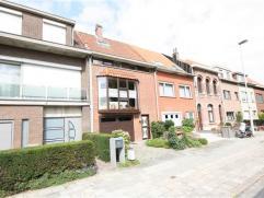 Zeer energiezuinige (118kWh/m²!) gezinswoning met grote tuin op toplocatie te Wilrijk, rustig residentieel gelegen nabij het Steytelinckpark en W