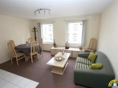 Zeer mooi gemeubeld 1-slaapkamer appartement op het Zuid! Ideaal gelegen in een rustige straat vlakbij de Vlaamse en Waalse Kaai. Vlakbij tal van wink