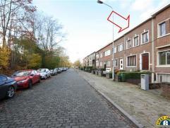 Wilrijk Oosterveld: Ideaal gelegen gezinswoning met grote tuin in een straat met uitsluitend plaatselijk verkeer. Rustig gelegen doch nabij invalswege