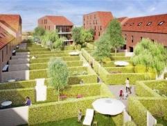 Zeer mooi appartementen en woningen met tuin en/of terras! Ideaal gelegen nieuwbouwproject met in totaal 54 appartementen en 19 woningen in het hartje