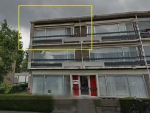 Half open 3 slaapkamer appartement van 90m² nabij Lier centrum te koop! Indeling: In het gebouw is er geen lift aanwezig, via de trap bereiken we