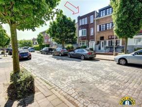 Berchem Pulhof, grens Oosterveld! Ideaal gelegen karaktervolle te renoveren meesterwoning met tuin en 5 slaapkamers. Gelegen in een rustige enkelrich