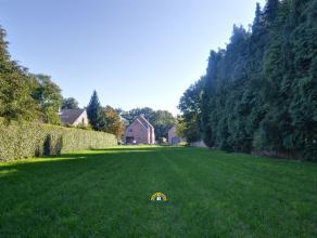 Prachtig en groot rechthoekig bouwperceel van ca 2.867m², gelegen te Essen, voor een vrijstaande eengezinswoning ! Dit perceel heeft een prachtig
