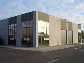"""Nieuwbouw KMO-units gelegen in bedrijvenpark """"Het Groot Veld"""" aan de Gelmelstraat, net buiten het centrum van Hoogstraten. Via afrit 2 Loenhout/Hoogst"""