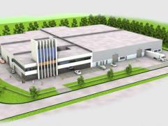 Warehouse te huur Logistieke ontwikkeling gelegen in de transportzone, langs de autosnelweg E19 Antwerpen/Breda/Rotterdam, op een terrein van 10.612 m