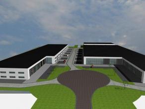 Warehouse te huur Nieuwbouwproject, gelegen ten noorden van Antwerpen, op enkele minuten rijden van de A12 Antwerpen - Bergen-op-Zoom en de E 19 Antwe