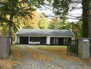 Prachtig gelegen volledig te renoveren woning op uniek hoekperceel van ca 3107m² gelegen aan de mooiste straat van Oud-Turnhout midden in het har