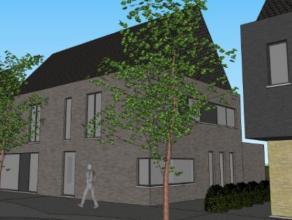 Nieuwbouwwoning op een perceeloppervlakte van ca. 348,50m² gelegen in een doodlopende straat aan de dorpskern van Wuustwezel. Deze woning wordt w