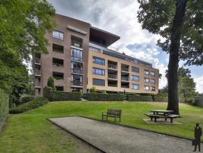 Schitterende penthouse van 218m² met terras van 100m² gelegen op de 6de verdieping in een mooi park aan de Turnhoutse stadsrand. Dit apparte