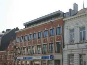 euro 1.350 / maand + euro 100 gemeenschappelijke kostenOnmiddellijk beschikbaar Schitterend, nieuw luxe appartement met 3 slaapkamers, 2 badkamers, ri