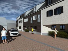 Prachtig hedendaags nieuwbouwappartement in een rustig gelegen straat in het centrum van Retie op wandel- of fietsafstand van alle voorzieningen. Unie