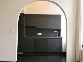 1-slaapkamer appartementen gelegen op het Zuid !Indeling: Via de trap bereikt u het appartement op de eerste verdieping. Door de ruime inkomhal komen