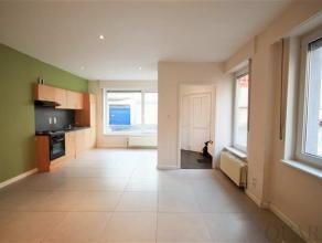 Duplex appartement nabij Park Spoor Noord.Indeling:Het duplex appartement heeft een eigen ingang, waardoor je het gevoel hebt, een huis binnen te stap